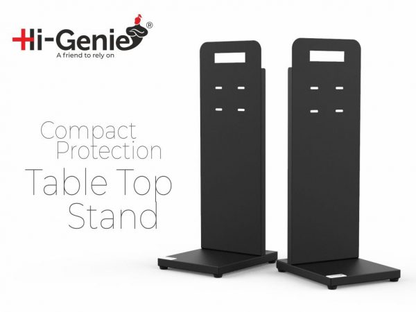 Buy Table Top Stand for hand sanitizer dispenser