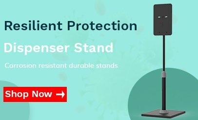 Online automatic hand sanitizer dispenser in India